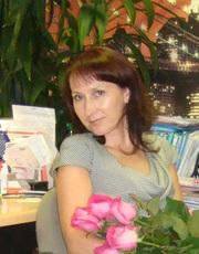 Папашвили Татьяна Юрьевна адвокат